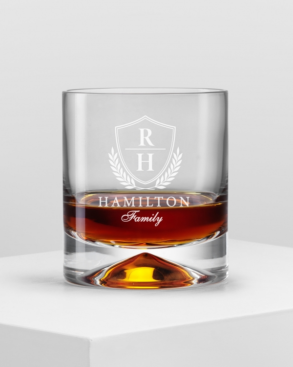 GRAVITY Whisky Glass - LOUNGE